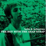 Belle and Sebastian - The Boy with the Arab Strap (0744861031123) (1 CD)
