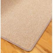 Textilhatású lemosható barna mintás/Cikksz:0221011
