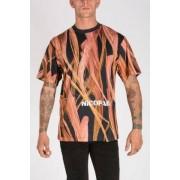 Nicopanda T-Shirt A Fantasia Autunno-Inverno Art. 76251