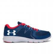 Under Armour Men's Thrill 2 Running Shoes - Blackout Navy - US 11/UK 10 - Blackout Navy
