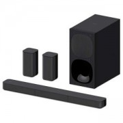 Аудио система Sony HT-S20R, 5.1ch Home Cinema Soundbar System, 400 W, Dolby Digital, черен, HTS20R.CEL