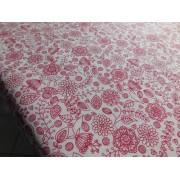 Madaras virágos hosszú terítő, asztalközép/Cikksz:0210100