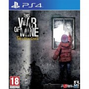 Игра This War of Mine - The Little One за Sony Playstation 4