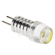 G4 2-pins LED-lampen 1 Krachtige LED 120 lm Natuurlijk wit 6000K K DC 12 V