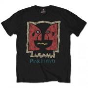 T-Shirt PINK FLOYD Db Heads Vintage XL