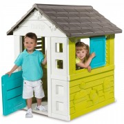 Casuta copii Smoby Pretty Playhouse