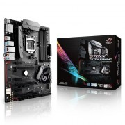 MB, ASUS ROG STRIX Z270H GAMING /Intel Z270/ DDR4/ LGA1151