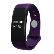 Cube1 Smart band H30 Purple - SLEVA