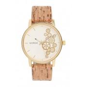 Korkové náramkové dámské hodinky Giorgie TC19032