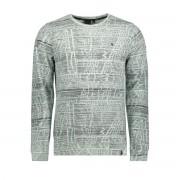 Twinlife Sweater Regular Heren