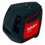 Лазерен нивелир Sola Qubo Basic