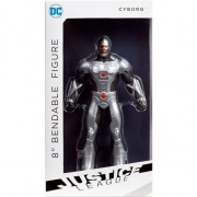 Nc figurină Croce 20.32cm Justice League Film Cyborg 2017 (002-39776)