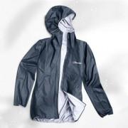 Berghaus Hyper 100 Jacke Wasserdichte Jacken, Unisex, Grösse L, Grau