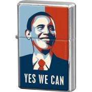 Bricheta metalica - Obama