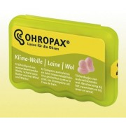 Ohropax Tampões Lã de Ovelha