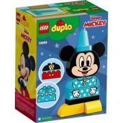LEGO® DUPLO® - Prima mea constructie Mickey 10898
