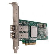 Lenovo QLogic 8Gb FC Dual-port HBA for System x