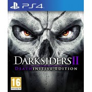 Nordic Games Darksiders II - 'Death'initive Edition
