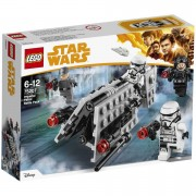 Lego Star Wars: Pack de combate: patrulla imperial (75207)