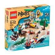 LEGO Pirates Loot Island