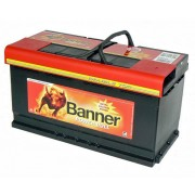 ACUMULATOR BANNER POWER BULL 88AH