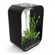 Set complet acvariu cu decoratiuni BiOrb Life 60 litri MCR, Negru