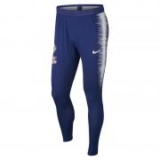 Pantalon de football Chelsea FC VaporKnit Strike pour Homme - Bleu