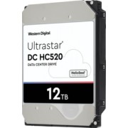 """HDD 12TB WD Ultrastar DC HC520 3.5"""" SAS 7200rpm HUH721212AL5204"""