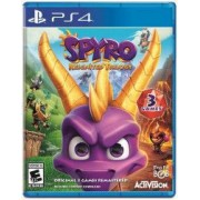 Spyro Reignited Trilogy /PS4