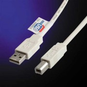 USB kabel Tip A-B 1.8m