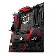 Дънна платка Asus ROG STRIX B250H GAMING, B250, LGA1151, DDR4, PCI-E (HDMI)(CFX), 6x SATA 6Gb/s, 2x M.2 Sockets, 2x USB 3.1 Gen1, ATX