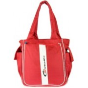 Oxybags Women Red Shoulder Bag