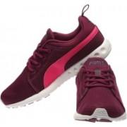 Puma Carson Runner Wn s DP Running Shoes For Women(Pink)