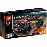 Lego Technic: ¡DERRIBA! (42073)