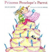 Princess Penelope's Parrot, Paperback