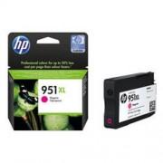 Hp ORIGINALE CARTUCCIA HP 951XL MAGENTA CN047AE ORIGINALE PER HP PRO8100 PRO8600E PRO8600PLUS 1.500 PAGINE CAPACITA' 24ML