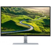 "Monitor IPS LED Acer 27"" RT270bmid, Full HD (1920 x 1080), HDMI, VGA, DVI, 4 ms, Boxe (Negru)"