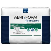 Abri-Form Premium Air+ (13 olika varianter)