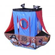 Cort de joaca pentru copii Corabia Piratilor Knorrtoys