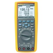 Digitális multiméter, mérőműszer CAT IV 600V CAT III 1000V Fluke 289 (124366)