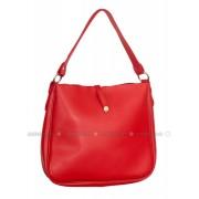 Çanta - Kırmızı - Gio & Mi