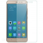 9H 0.26 Protector de pantalla de cristal templado para Xiaomi Redmi Note 3 - Transparente