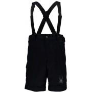 schi pantaloni scurţi Spyder Boy`s pregătire scurt 141578-001