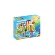 Playmobil Family Fun - Set parc acvatic