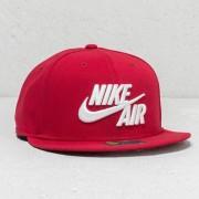 Nike Sportswear Air Classic True Cap Red /White