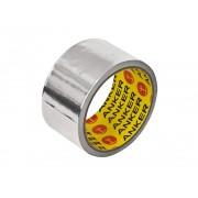 Banda aluminiu 50mmx10mv