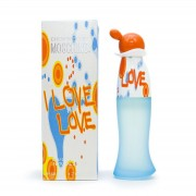 Moschino I Love Love Eau De Toilette 100 Ml Spray (8011003991457)