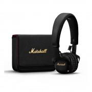 Marshall Černá bezdrátová sluchátka Marshall Mid A.N.C.