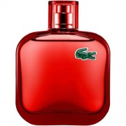 Lacoste l 12 12 rouge edt, 100 ml