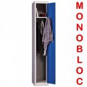 Atoutcontenant Armoire vestiaire monobloc